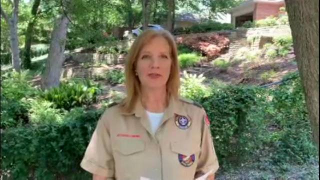 Scoutmasters Minute